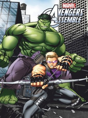 cover image of Marvel Universe Avengers Assemble (2013), Volume 2