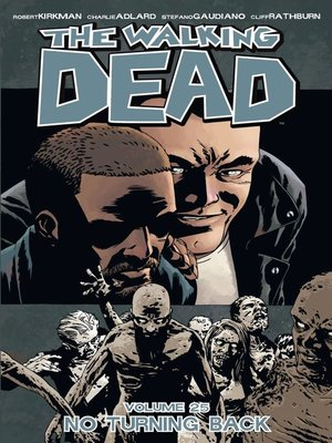 cover image of The Walking Dead (2003), Volume 25