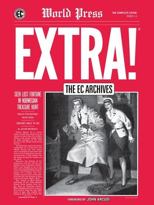 cover image of The Ec Archives