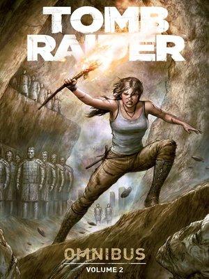 cover image of Tomb Raider (2016) Omnibus Volume 2