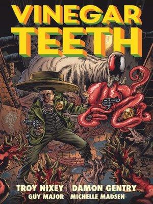 cover image of Vinegar Teeth