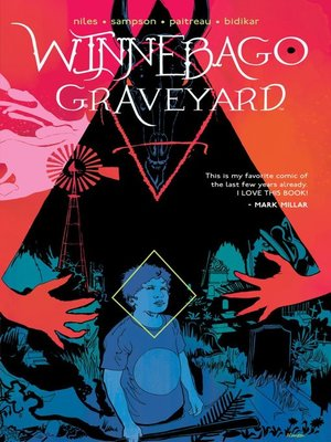 cover image of Winnebago Graveyard