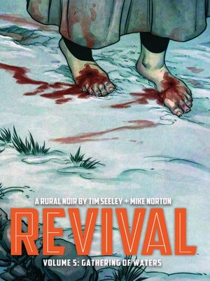 cover image of Revival (2012), Volume 5