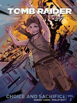 cover image of Tomb Raider (2016) Volume 2