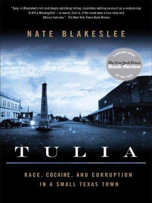 cover image of Tulia