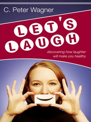 cover image of Let's Laugh
