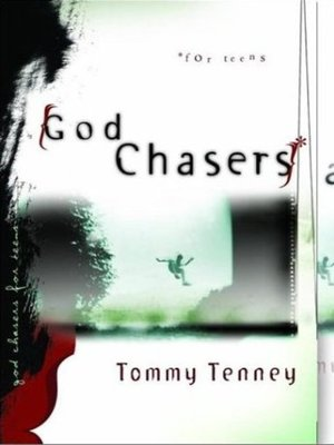 cover image of God Chasers for Teens