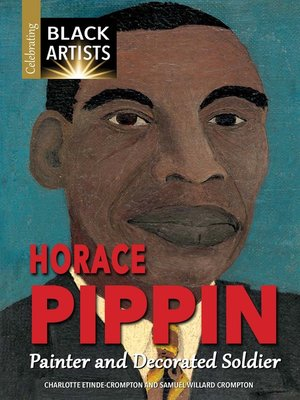 cover image of Horace Pippin