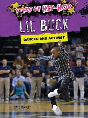 cover image of Lil Buck