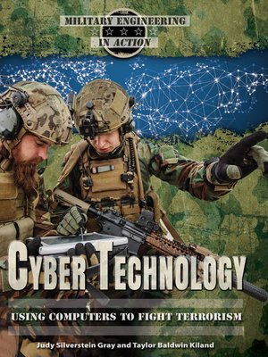 cover image of Cyber Technology