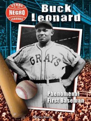 cover image of Buck Leonard