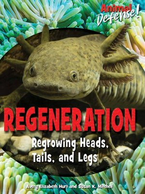 cover image of Regeneration