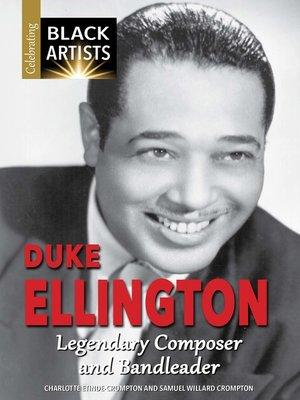 cover image of Duke Ellington