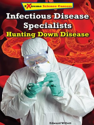 cover image of Infectious Disease Specialists