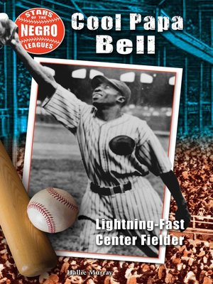 cover image of Cool Papa Bell