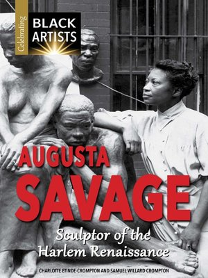 cover image of Augusta Savage