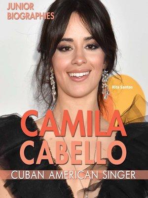 cover image of Camila Cabello