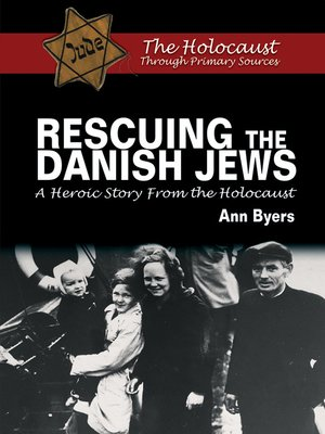 cover image of Rescuing the Danish Jews