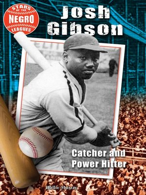 cover image of Josh Gibson