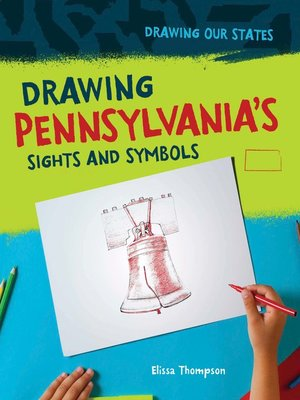 cover image of Drawing Pennsylvania's Sights and Symbols