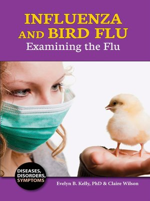 cover image of Influenza and Bird Flu