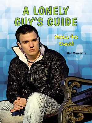 cover image of A Lonely Guy's Guide