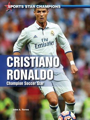 Cristiano Ronaldo Ebook