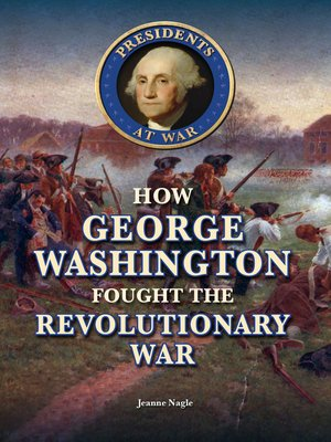cover image of How George Washington Fought the Revolutionary War