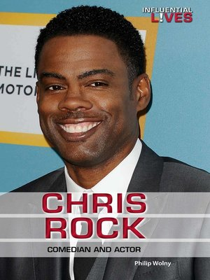 cover image of Chris Rock
