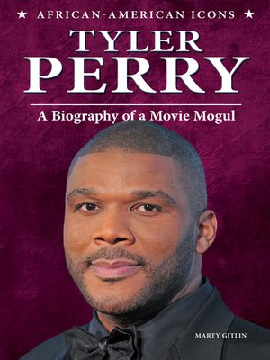 cover image of Tyler Perry