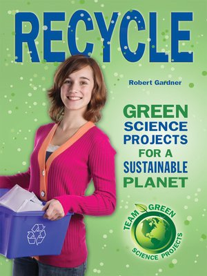 cover image of Recycle
