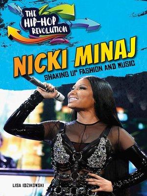 cover image of Nicki Minaj