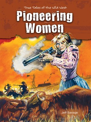 cover image of Pioneering Women