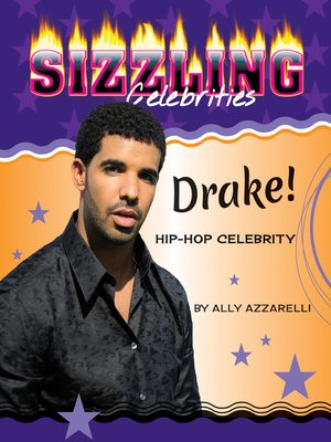 cover image of Drake!