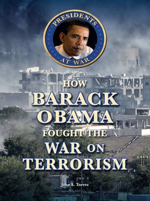 cover image of How Barack Obama Fought the War on Terrorism