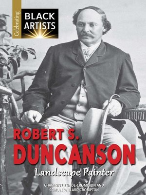 cover image of Robert S. Duncanson