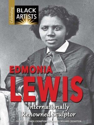cover image of Edmonia Lewis