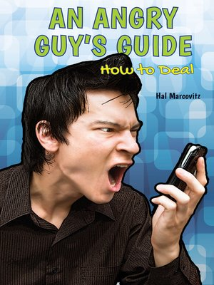 cover image of An Angry Guy's Guide