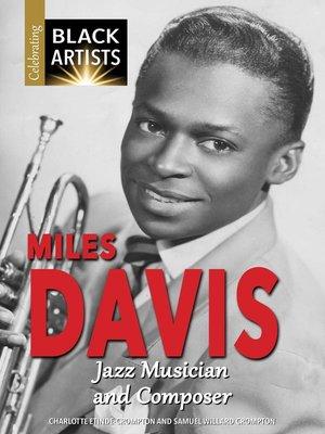 cover image of Miles Davis