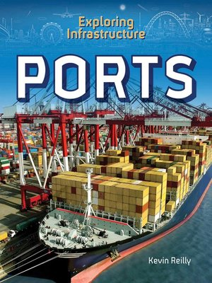 cover image of Ports