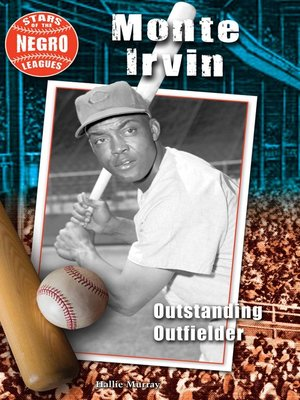 cover image of Monte Irvin