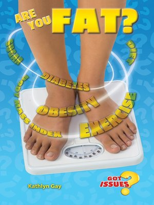 cover image of Are You Fat?