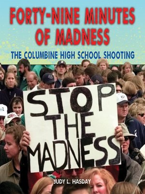 columbine high shooters went on a killing spree before taking their own lives • the columbine high  seniors, eric harris and dylan klebold, went on a shooting spree, killing 13 people and injuring 21 others before taking their own lives.