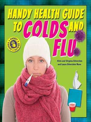 cover image of Handy Health Guide to Colds and Flu
