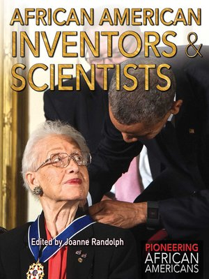 cover image of African American Inventors & Scientists