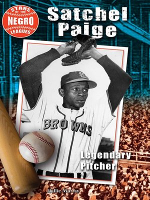 cover image of Satchel Paige