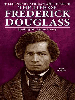 cover image of The Life of Frederick Douglass