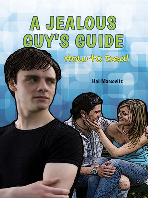 cover image of A Jealous Guy's Guide