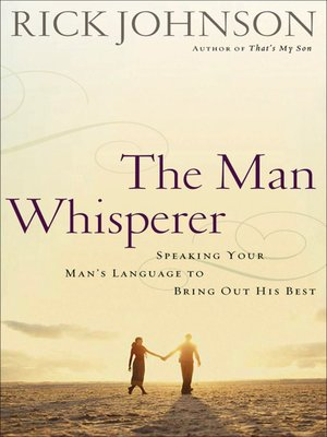 cover image of The Man Whisperer