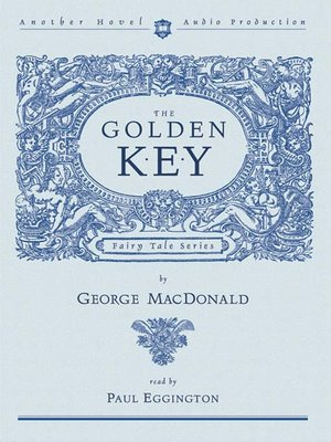 cover image of The Golden Key